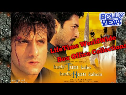 Best Movies Like Kuch Tum Kaho Kuch Hum Kahein