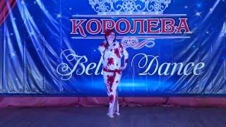 Victoria Boldyrevа Gala Show