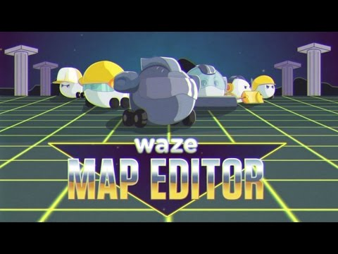 Waze App Review: When Driving Becomes A Funny Activity