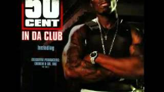 50 cent - In da club ( female version )