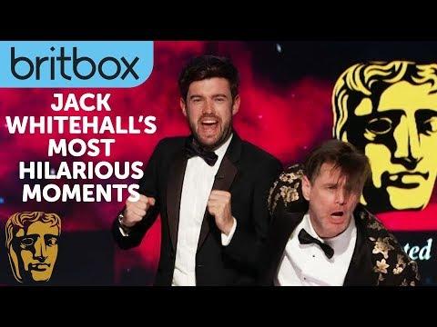 Jack Whitehall's Most Hilarious Moments | Britannia Awards | BritBox