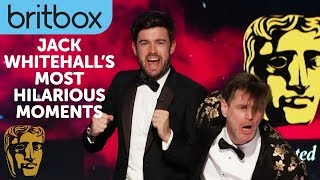 Jack Whitehall's Most Hilarious Moments | Britannia Awards