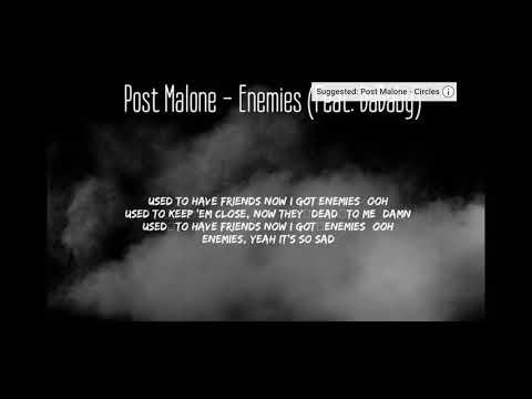 post-malone---enemies-(feat.-dababy)-(lyrics)