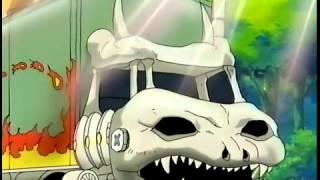 アソボット戦記五九 Asobotto Senki Gokuu Ep 06