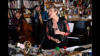 Joyce DiDonato: NPR Music Tiny Desk Concert
