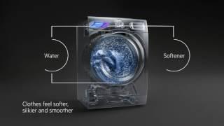 washing machines aeg series 7000 difference