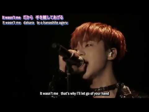 [English subs + lyrics] iKON - Just Go (Japanese Version)