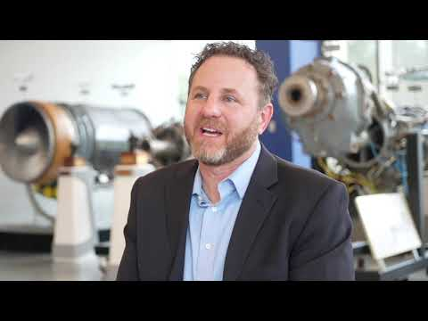 Rolls-Royce | Introducing the Cybersecurity Technology Research Network