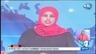 RTD : Journal Somali du 23/05/…