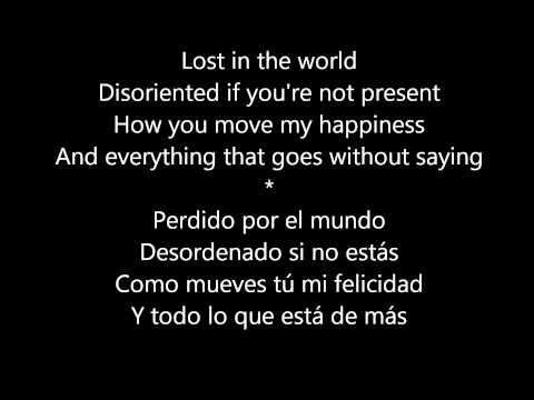 Juanes- Es Por Ti (Translated Lyrics)