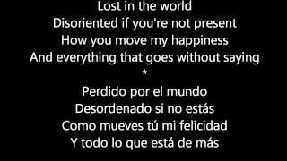 Juanes- Es Por Ti (Translated Lyrics)