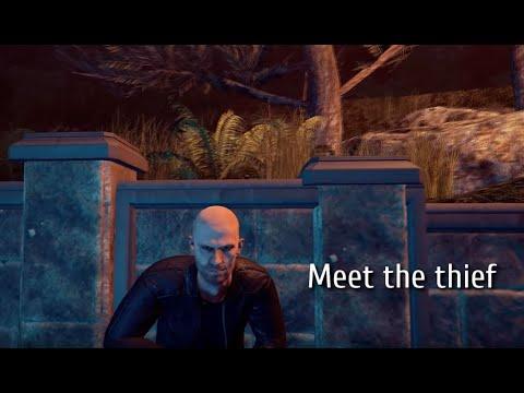 Thief Simulator -