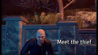 Thief Simulator - Official Trailer