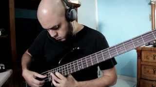 Bass Cover: To bid you farewell - Opeth