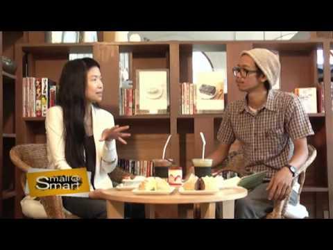 รายการ Small@Smart สัมภาษณ์ ร้านเบเกอรี่ Bake a Wish