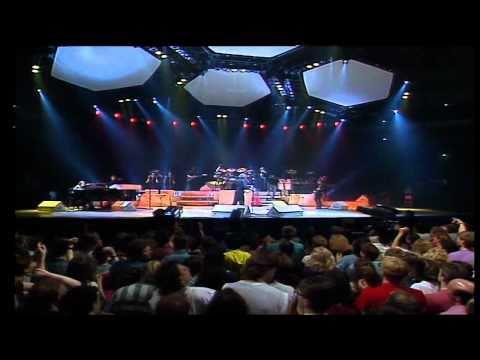 Joe Cocker - Unchain My Heart (LIVE in Dortmund) HD