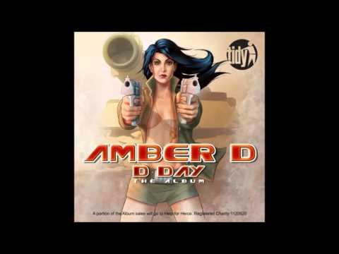 Amber D - Kiss & Tell (Original Mix)