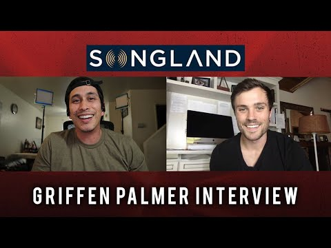 """Griffen Palmer Talks Writing """"Second Guessing"""" for Florida Georgia Line on Songland"""
