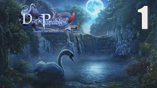 Dark Parables 11: Swan Princess and the Dire Tree [01] w/YourGibs - OPENING - Part 1 | YourGibs Gaming