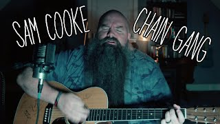 CHAIN GANG - SAM COOKE | Marty Ray Project Acoustic Cover