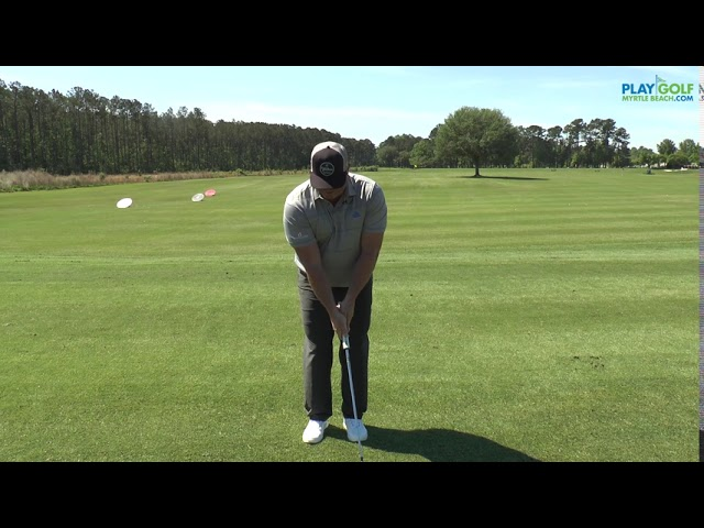 Tip Tuesday | How A Putting Grip Helps Pitching