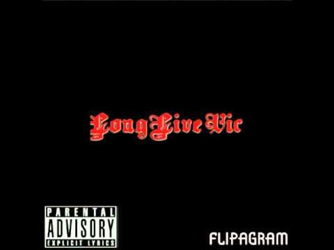 LIL TRAVIESO x Spookiesicc - Long Live Vic