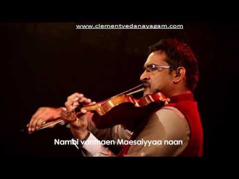 Namo - Nambi Vanthen   Beryl Natasha, Clement Vedanayagam