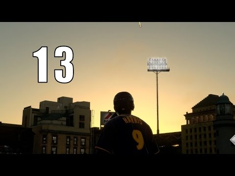 MLB 15 The Show - Road to the Show - Absolutely Pathetic (Ep. 13)