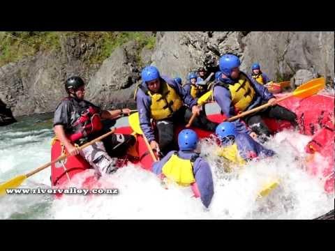 72 Rivers, Numerous Countries - Meet John McKee