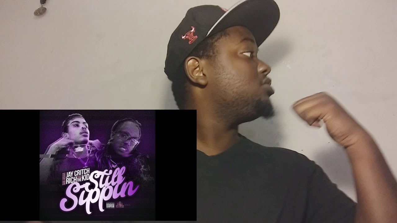 """Download Jay Critch Feat. Rich The Kid """"Still Sippin"""" (WSHH Exclusive - Official Audio) Reaction!!!"""