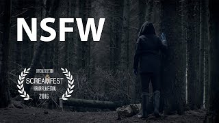 NSFW | Scary Short Horror Film | Screamfest