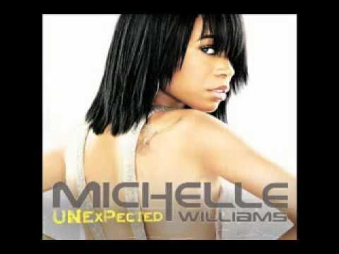 Michelle Williams-The Greatest