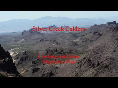 Arizonas Ancient Super Volcano