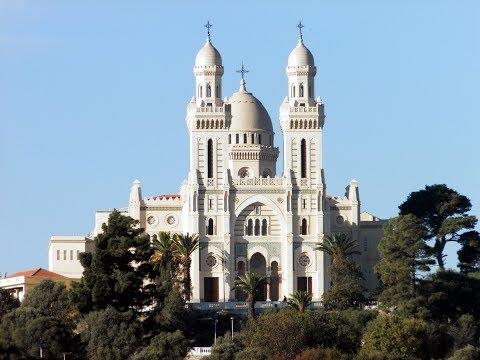 Diaporama Basilique Saint Augustin.Réalisé par Ammar BEGHDADI.