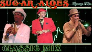 Sugar Aloes Soca Classic Best of The Best MixDown  Mix by djeasy