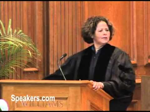 Anna Deavere Smith on the First Call to Prayer