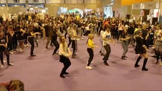 RANDOM K-POP CHORUS DANCE 17.02.19