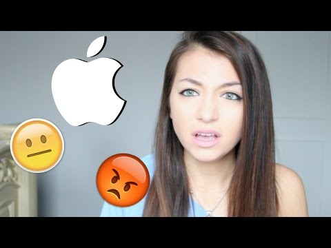 Story Time: B*tch at the Apple Store