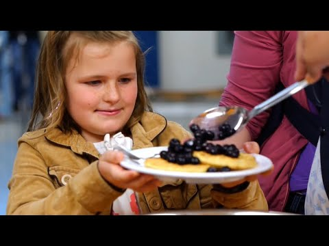 Fundraising Video ideas. Nonprofit Video for Air Canada Foundation by Tetra Films.