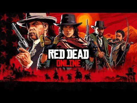 Red Dead Online выходит из фазы бета-тестирования