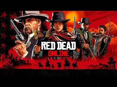 Mike Jones - PODCAST - Whatcha Playing: Red Dead Online with Chris Johnson