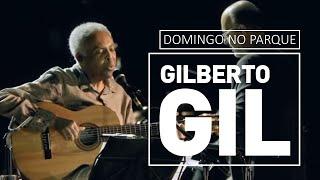 Gilberto Gil - Domingo no Parque - Concerto de cordas e máquinas de ritmo