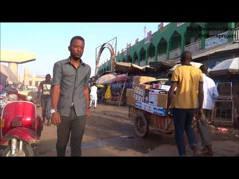 The Kano Earth   A Documentary