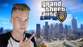 GTA IV PRAWDZIWE ŻYCIE #40 - POLICJA!