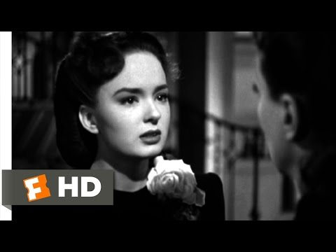 Mildred Pierce (8/10) Movie CLIP - Cheap And Horrible (1945) HD