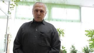 Отзыв об аппарате ДЭНАС. Как Александр Сергеевич вывел из комы человека после ишемического инсульта