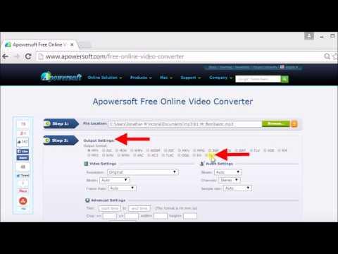 The Best Online M4r Converter