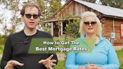 How to Get The Best Mortgage Rates & Other Advice For First Timers