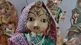 गौर व इस्सर महाराज की बनोरी, राजस्थानी पौराणिक रीति #Short,