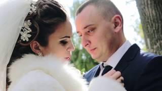 Дмитрий и Алёна (монтаж в день свадьбы)